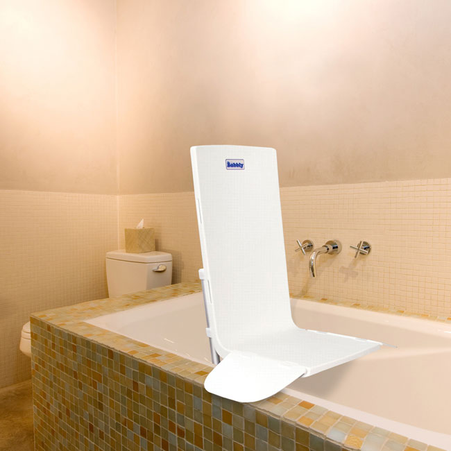 sonaris bath lift delaware, bath tub lifts, bath tub chair lifts, bellavita bath lift