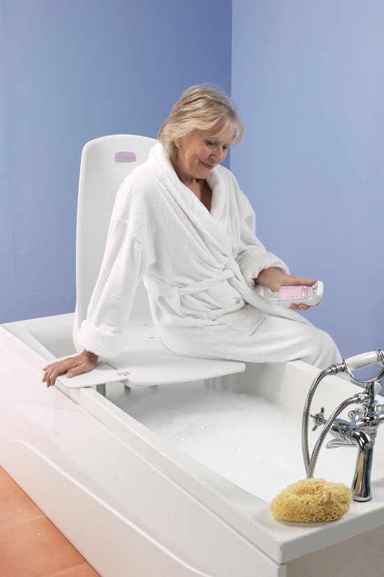 Wheelchair Assistance | Liberty bath lift reviews
