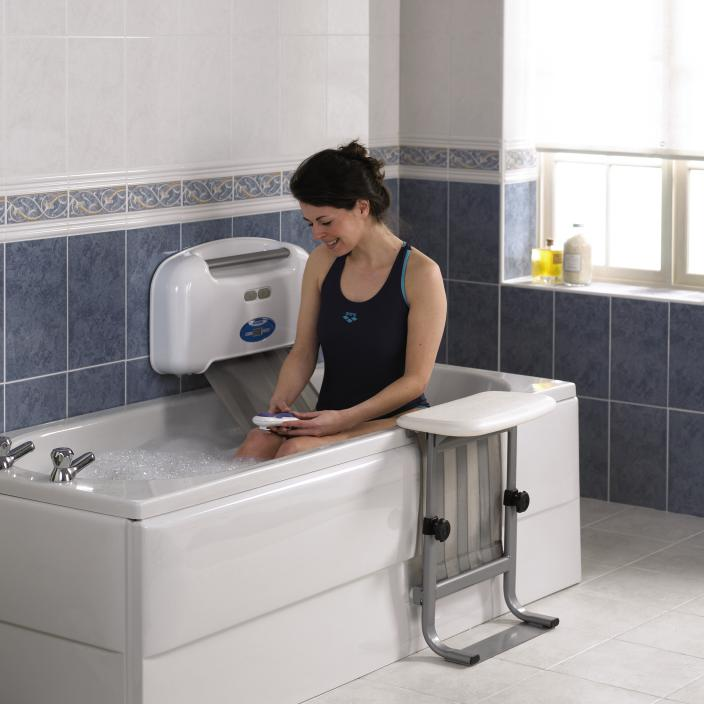 ameriglide bath lift, bath tub chair lifts, bath lifts elderly, aquatec bath lifts