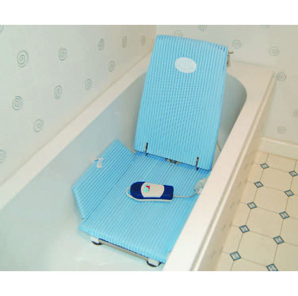 bellavita bath lift, medical bath lifts, bath lift, akkulift bath lift