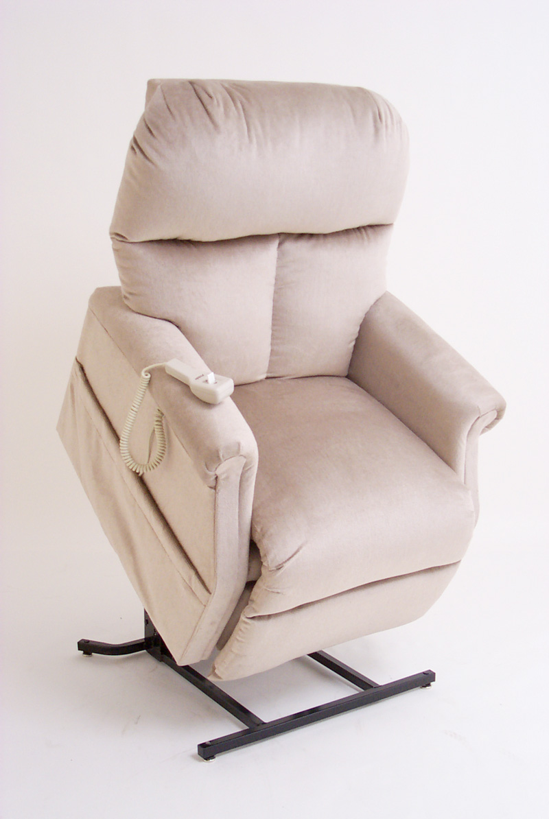 Comfort With Ease Of Pleasure Power Lift Chairs