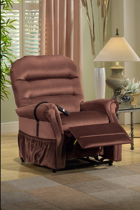 Wheelchair Assistance Berkline Lift Recliner Chair