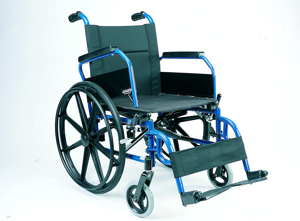 Wheelchair Assistance Free Manual Wheelchairs
