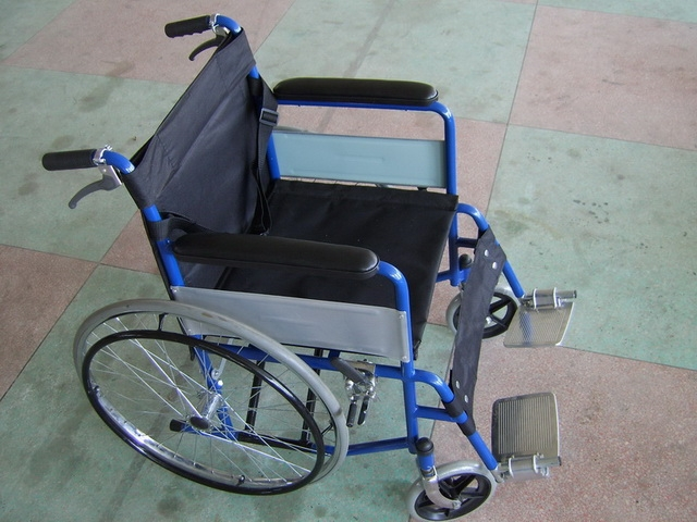 manual wheelchair carrier, jac 16 manual wheelchair, manual wheel chair, manual wheelchair carrier
