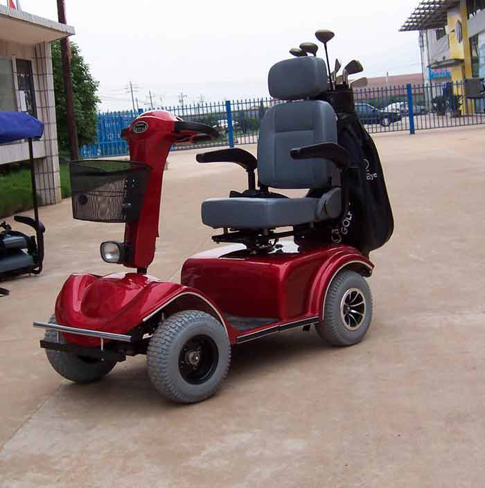 Scooter Car Lifts: Harmar Lifts, Scooter Vehicle Lifts, Mobility