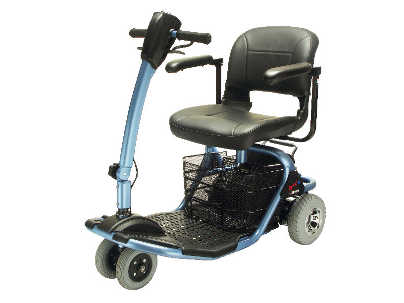 Wheelchair assistance rascal mobility scooters Handicap wheelchair