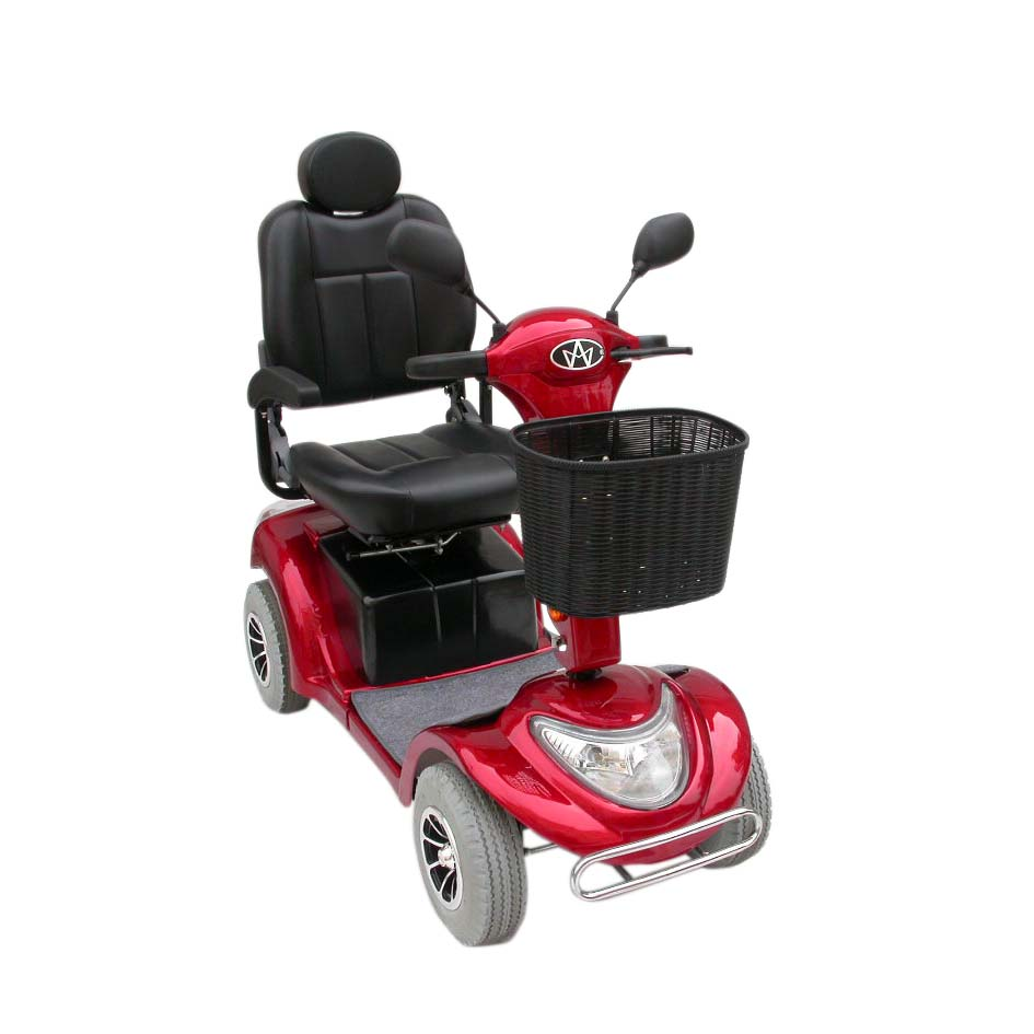 Wheelchair assistance heavy duty mobility scooter Handicap wheelchair