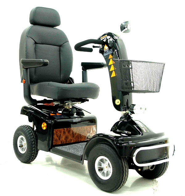 Wheelchair Assistance Fast Mobility Scooters For Disabled