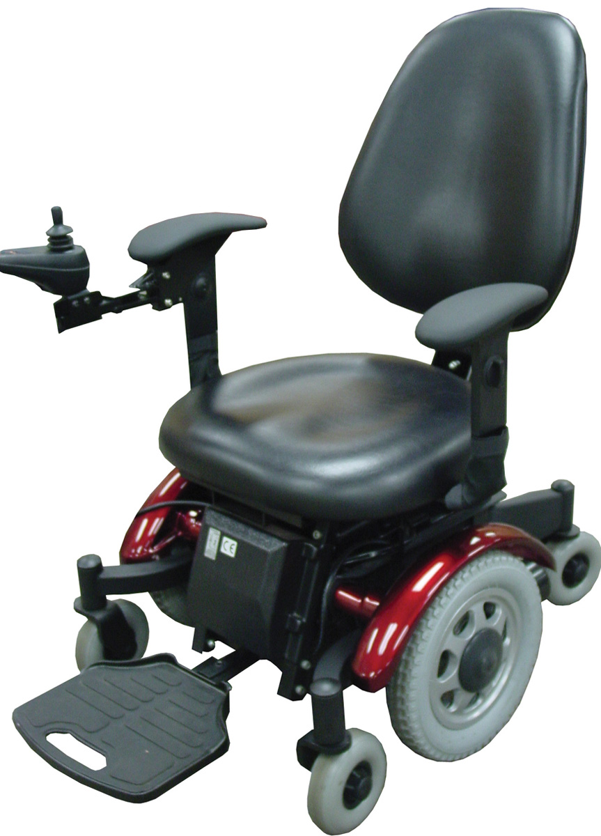 head controled power wheelchair, high mobility power wheel chair, electric wheelchair repair, bay area electric wheelchair dealer