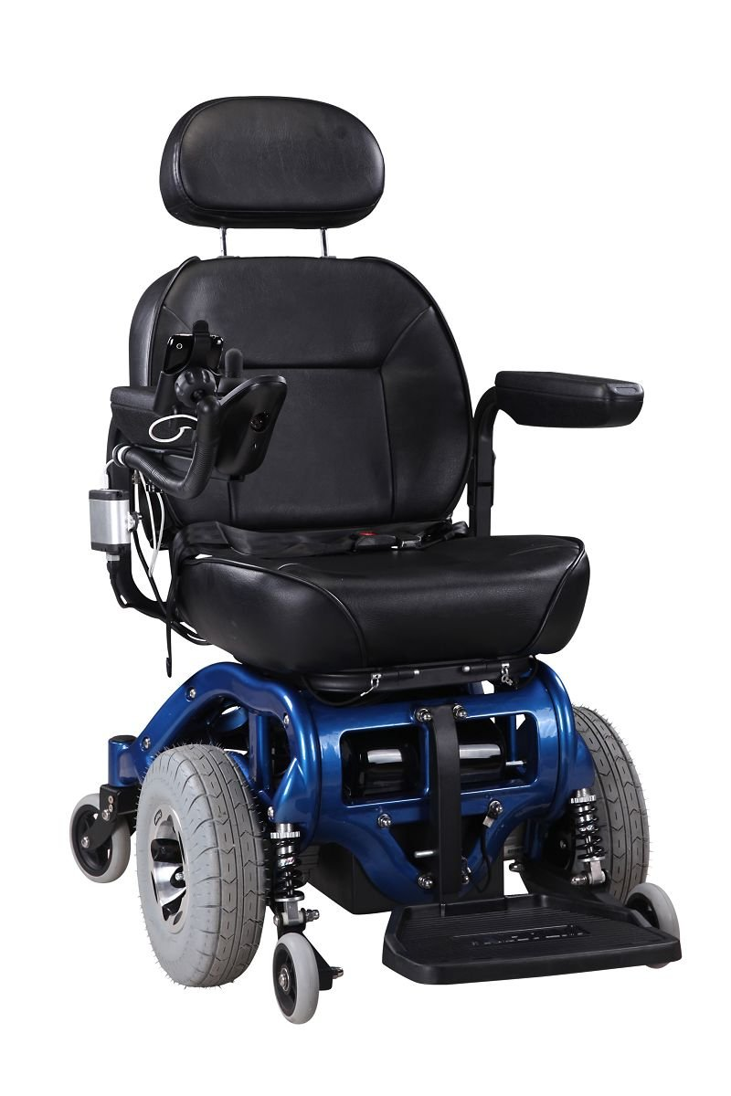 Wheelchair Assistance Electric Wheelchair Values