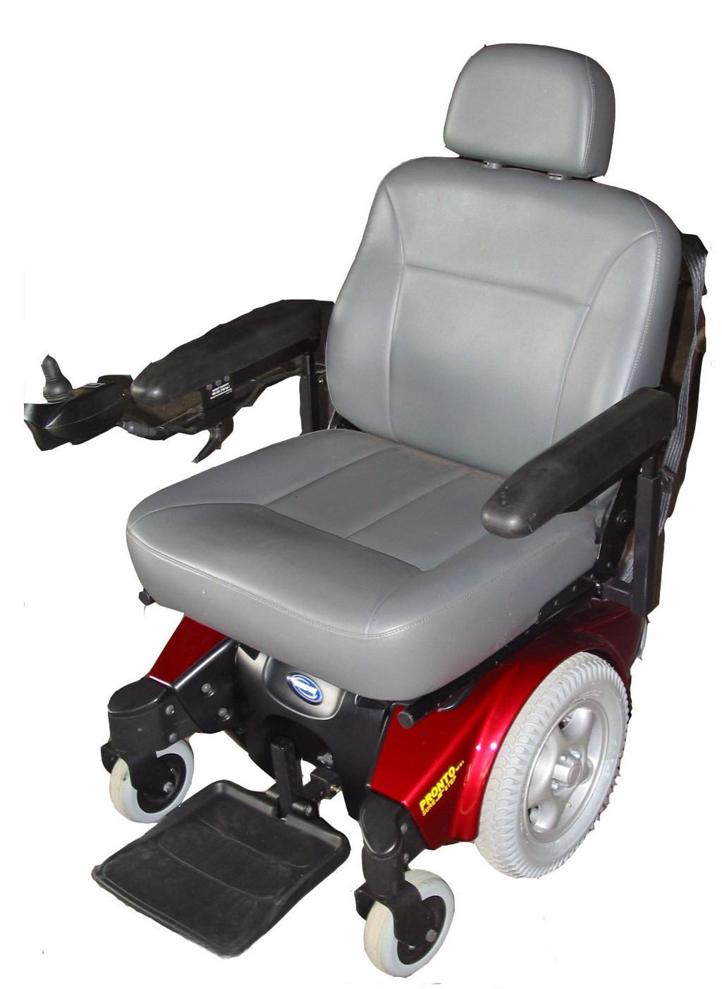 Wheelchair Assistance Aspire Power Wheelchair Parts