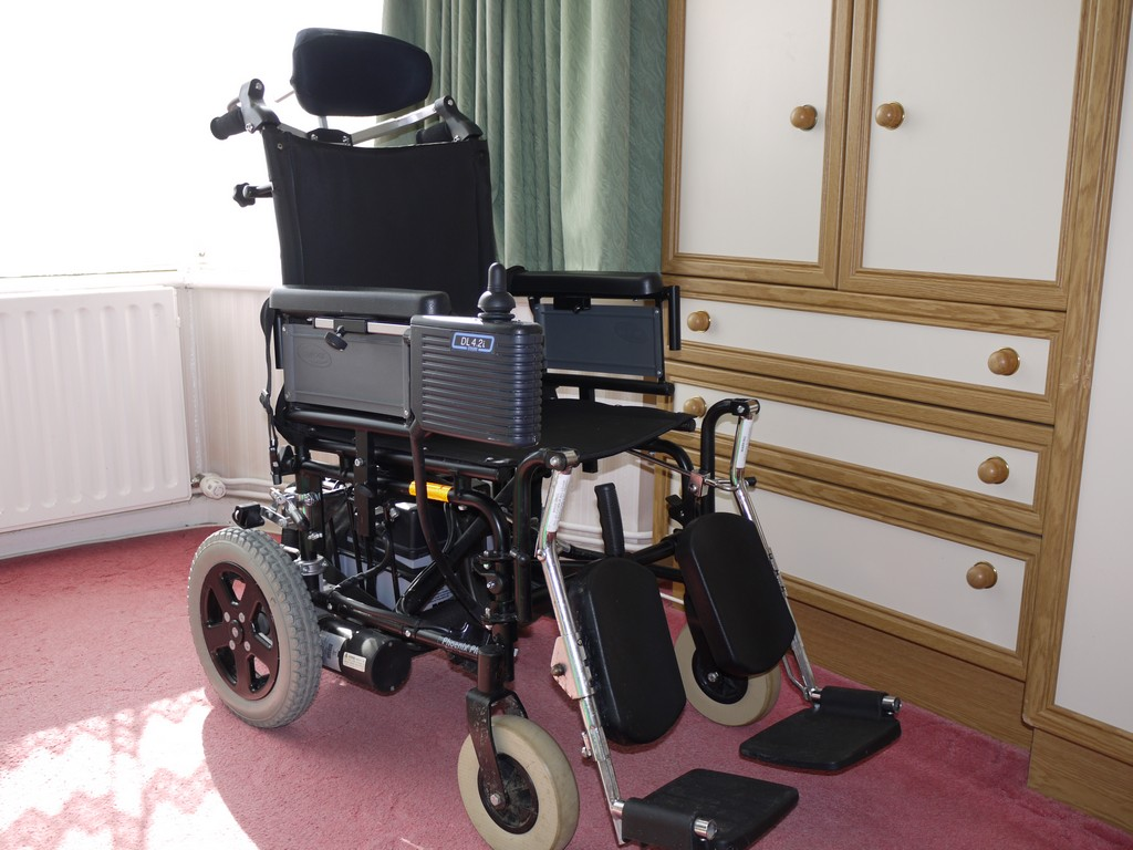 used power wheelchair or scooter, primo power wheelchair tires, power wheel chairs tires, rear wheel drivr power chair