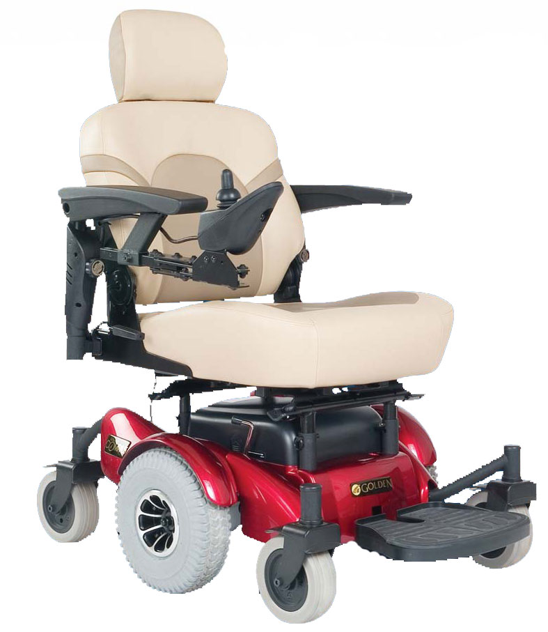 What Realize About Travel Power Wheelchairs