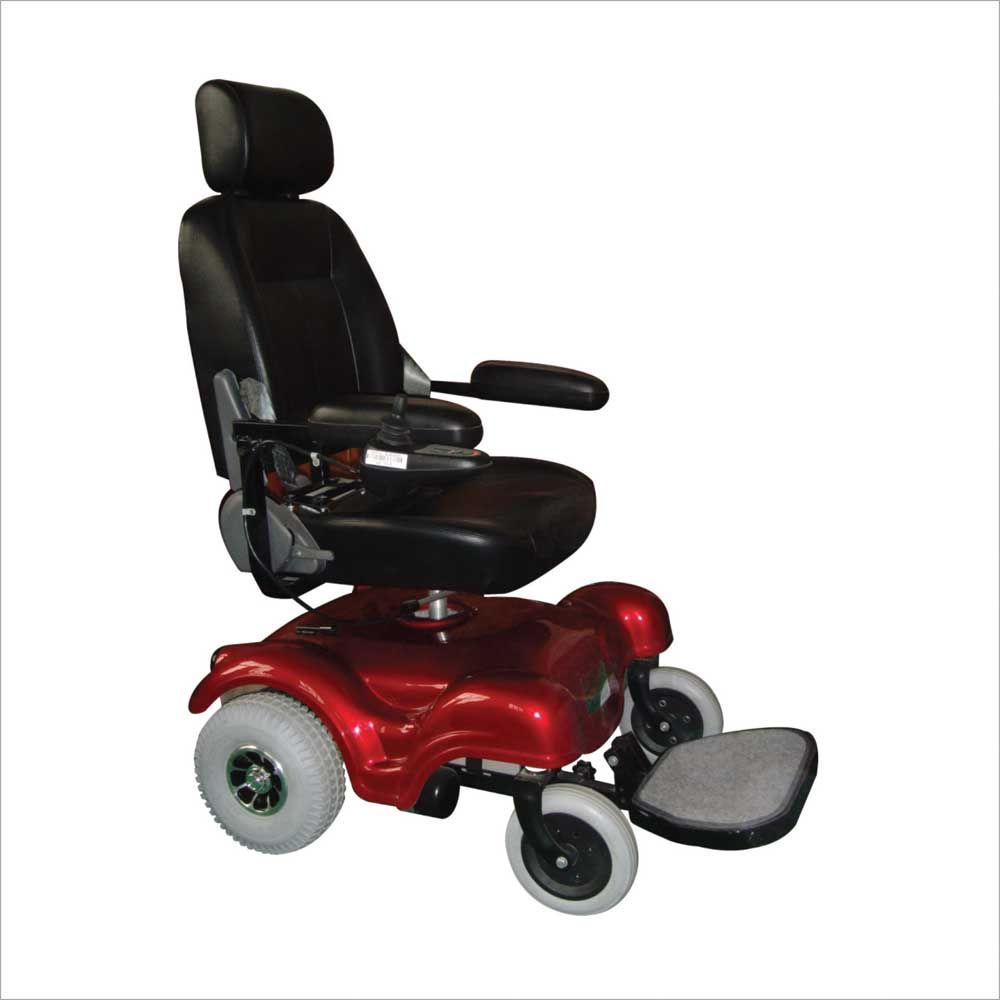 Wheelchair assistance disposal of power wheelchairs Handicapped wheelchair