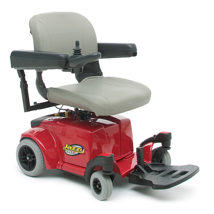 Power Chair Parts