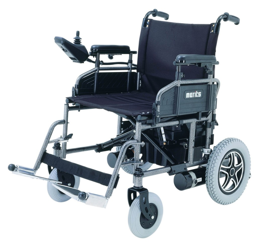 Wheelchair Assistance Electric Push Wheelchairs