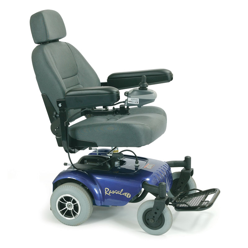 power wheelchairs and scooter, quickie power wheelchair, rascal power wheelchair, mini jazzy power wheel chair