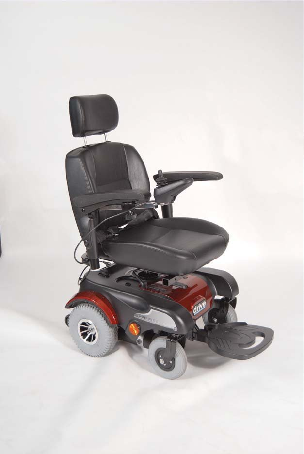 power wheelchairs, wheelchair ramps, mobility scooters, rollators