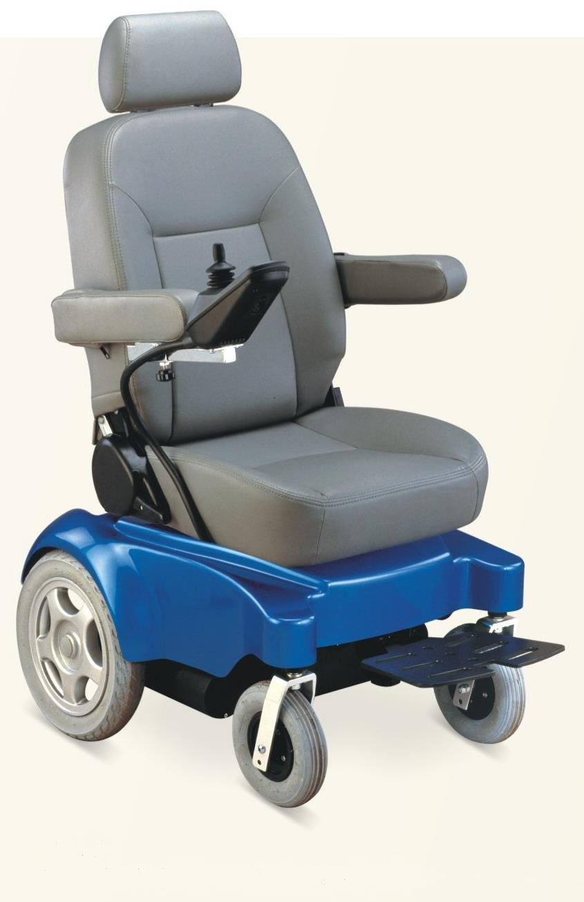 electric wheel chairs and scooters, free electric wheelchairs, flags for electric wheelchairs, medical electric wheel chair