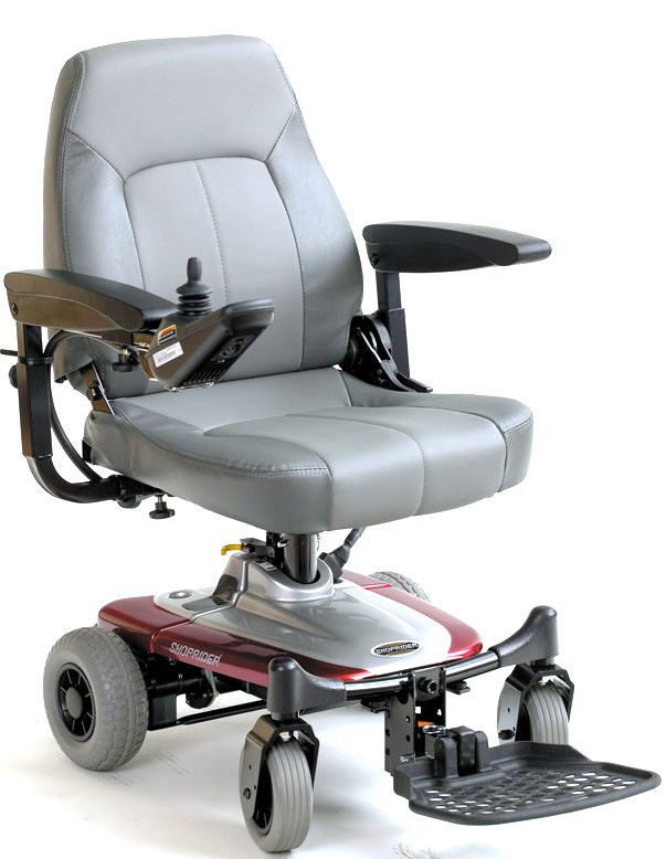 quickie power wheelchair, power wheelchairs scooters, power wheel chair ramp and easy locks, rear wheel drive power chair