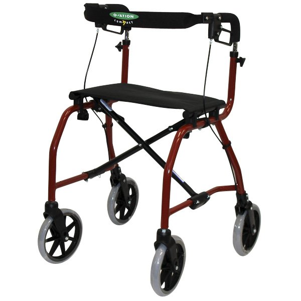 brake assemblyset for rollators, sam hall rollator wheels, rollator, rollator walker with seat