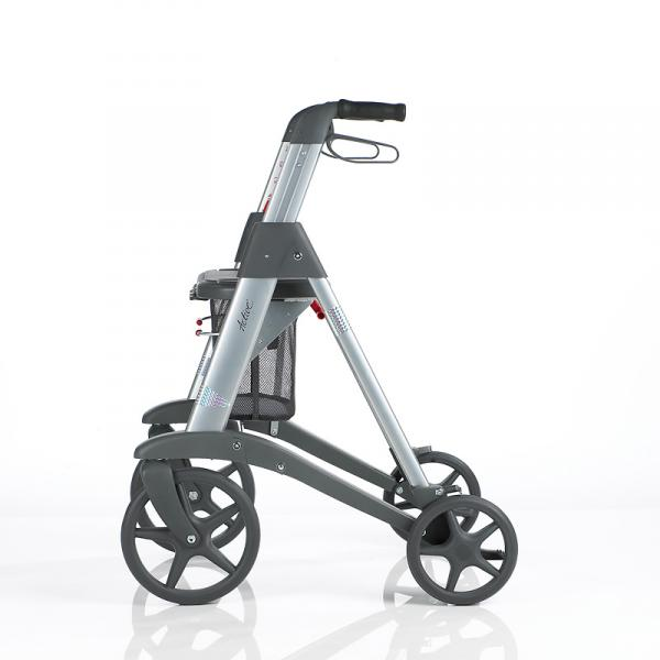 duro-med light weight rollator, medline aluminum rollators, rollator walker parts and accessories, drive walker rollator