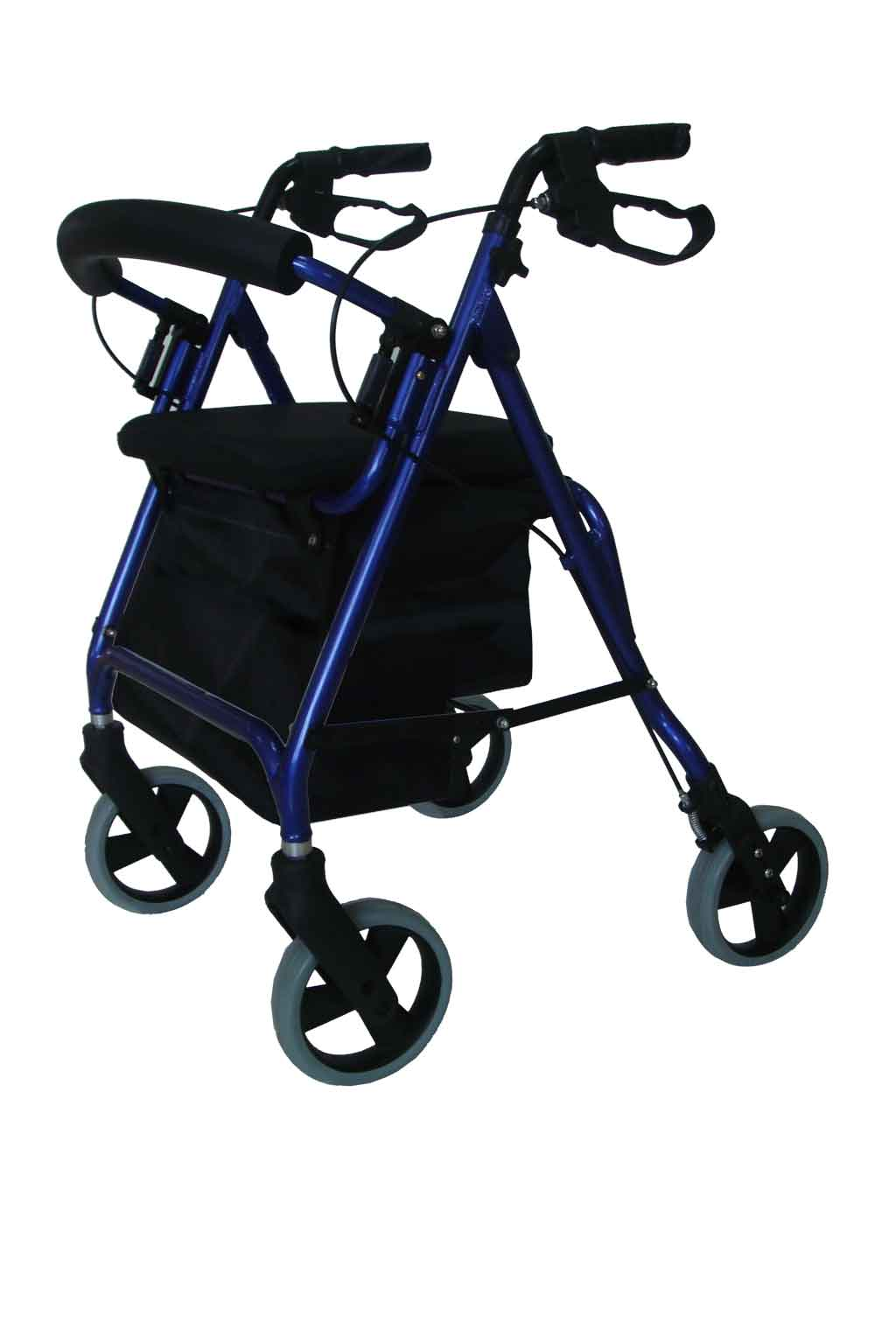 hugo rollators, medmobile rollators, wide rollators with seat, lumex hybrid x rollator