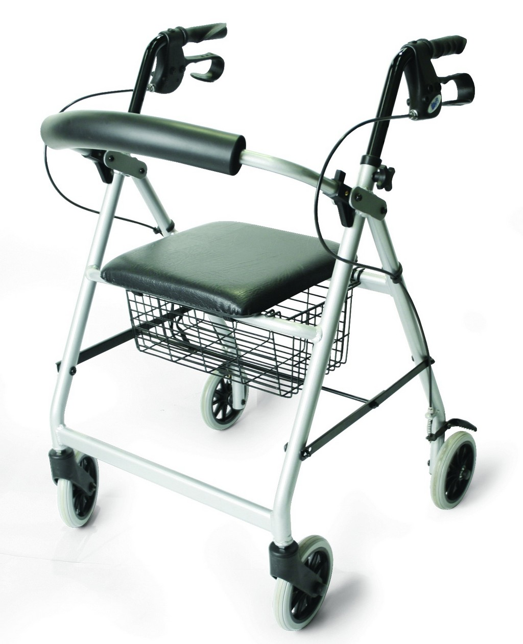 invacare four wheel rollator walker 8 wheels, drive rollator com, medline rollator walkers, northshore care supply rollators