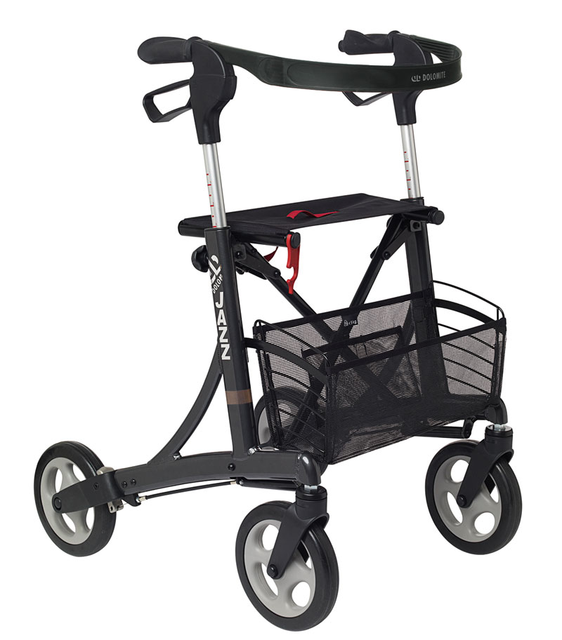4-wheel rollator, rollator rolling walker, four wheel rollators, invacare rollator isg1032bl walker baskets