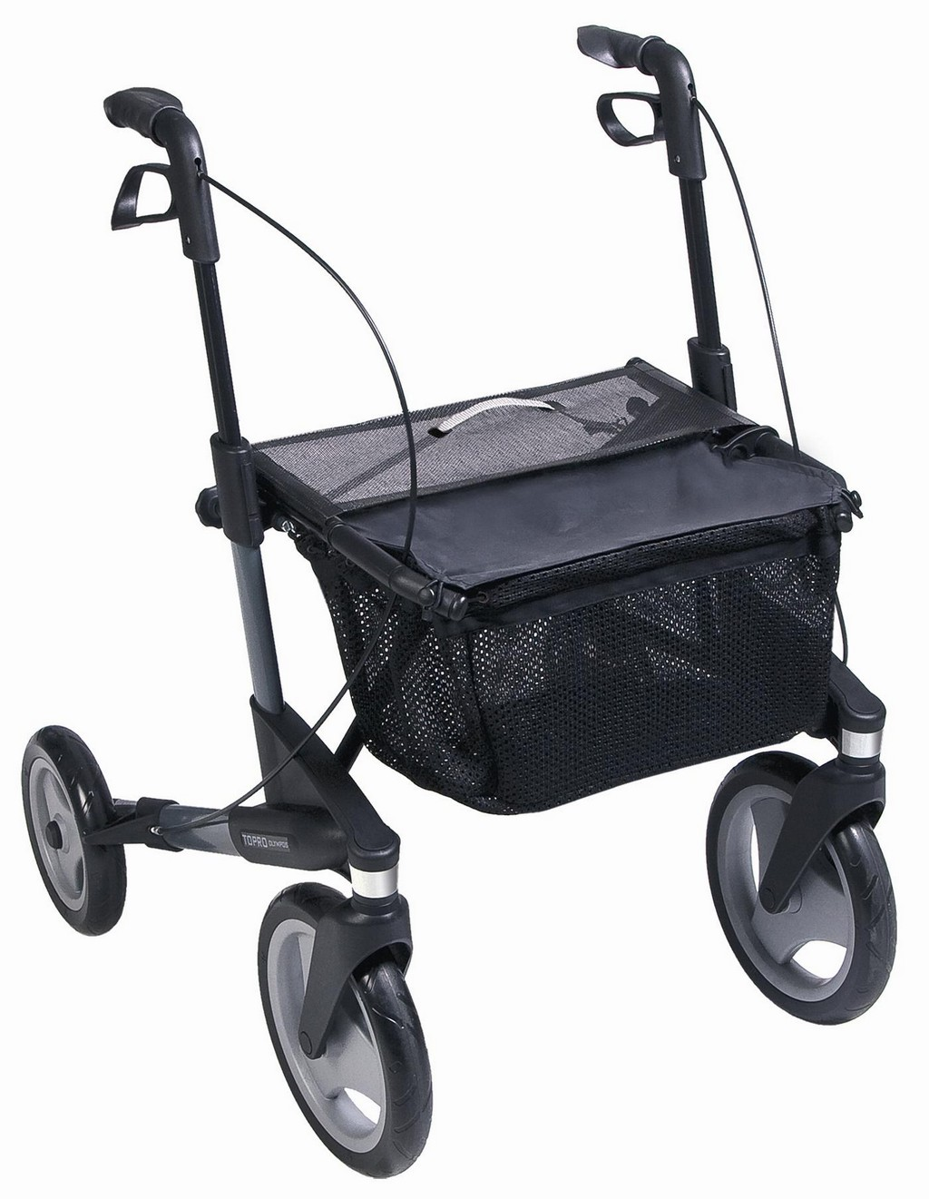 rollators with seat, pro basics rollators, invacare bariatric rollator, rollator trays mugholders