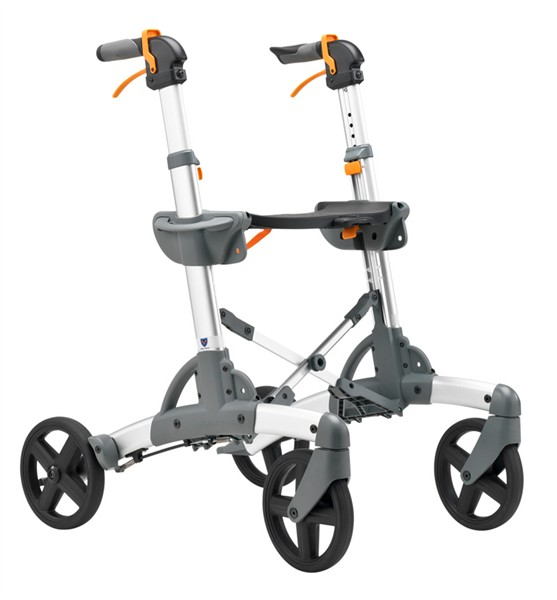 rollator, dolomite legacy rollator, tall rollator walkers, rollators and rolling walkers