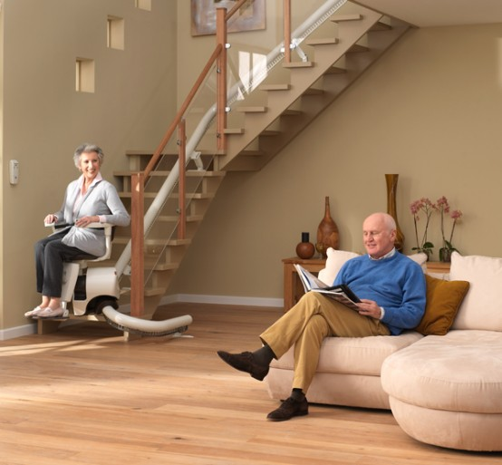 stairlift and stair clearance, stair lift manufacturers, bruno stair chair lift, stair lift and stair clearance