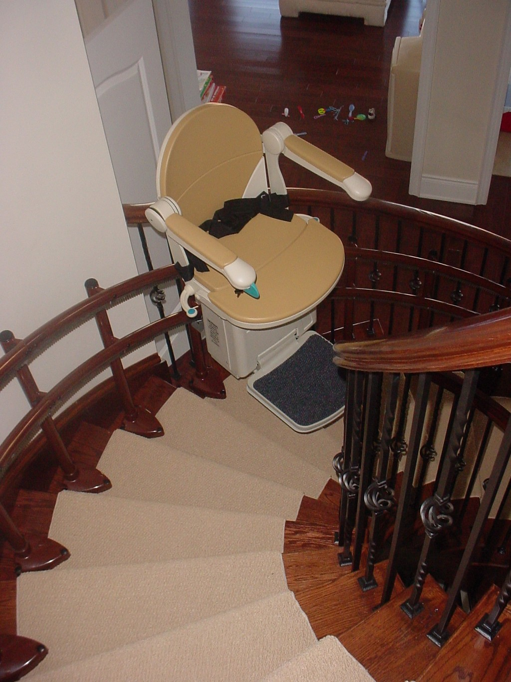 acorn chair lifts for stairs bing images