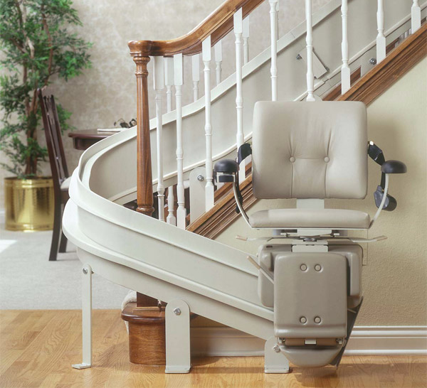 dover stair lifts, stair lift wholesale, electric stair lift supply, reconditioned stair lifts