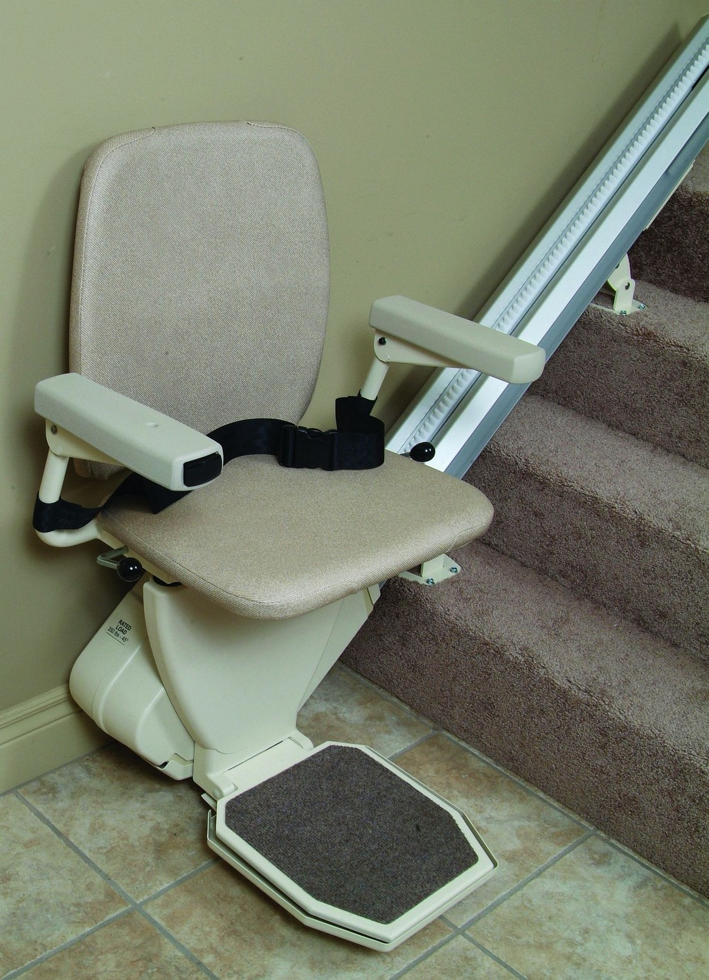 basement stairlift medical supplies electrical stair lift chair