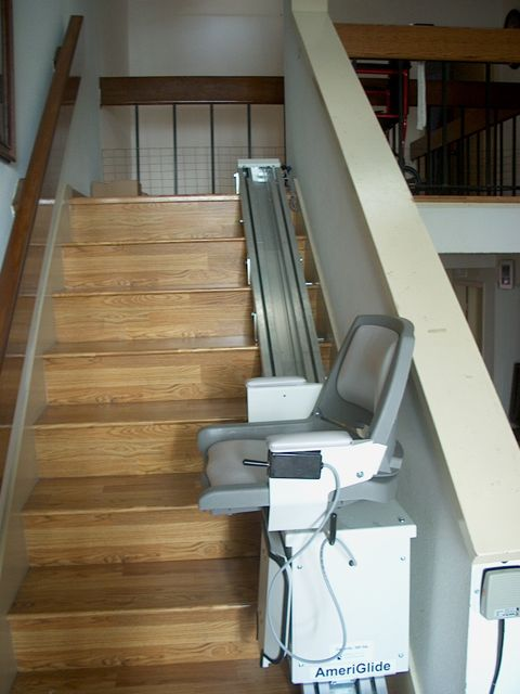outdoor 4 person stair lift, handicapped stair lift, do it yourself stair lift, stairlifts rhode island