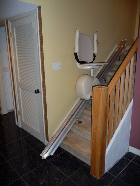 stair lift chair, stair lifts, liberty stair lift, outdoor stair lift