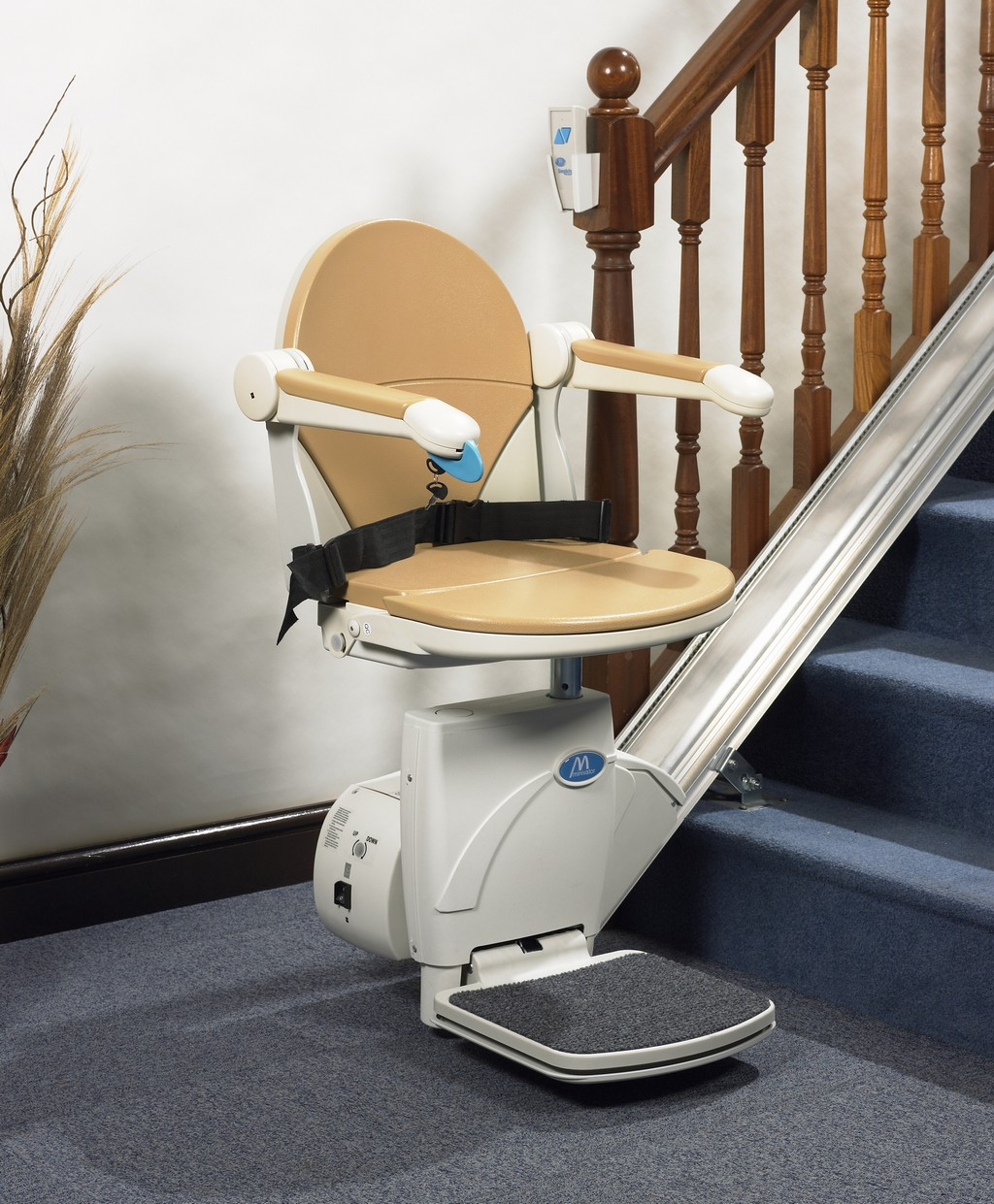 used acorn chair lifts for stairs