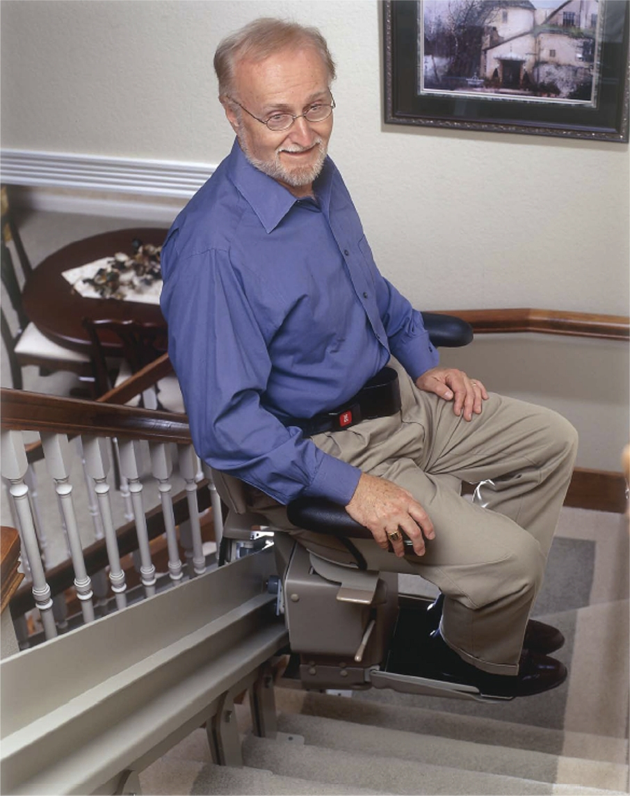 Electrical Stair Lift Chair