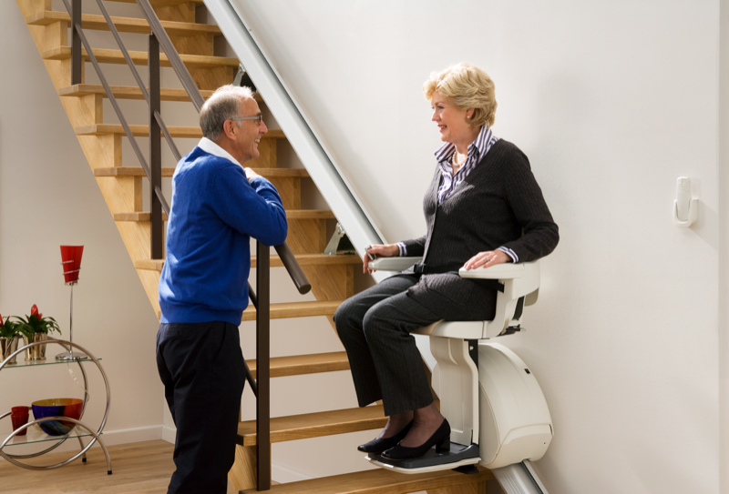 concord liberty stair lift, used stair lift, stairlifts summit, harmar pinnacle sl600 stairlift