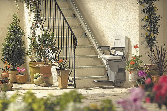 stair lifts, stairlift, brooks stair lifts, stair lift home