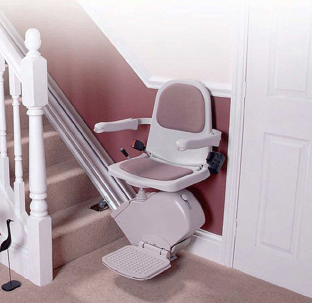 Chair Lift For Stairs Home Design
