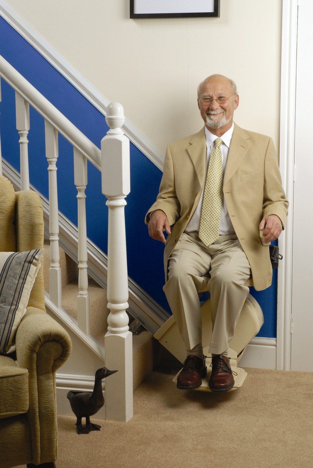 Stair Chair Lift Uk