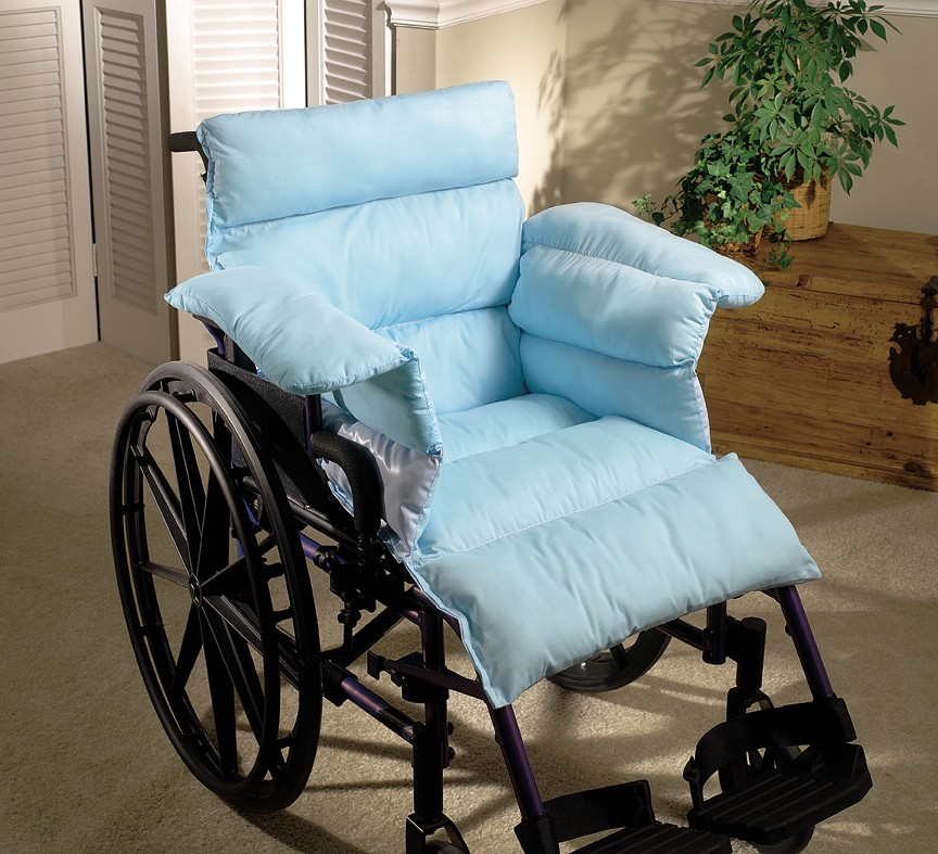 Wheelchair Assistance Wheelchair Accessories