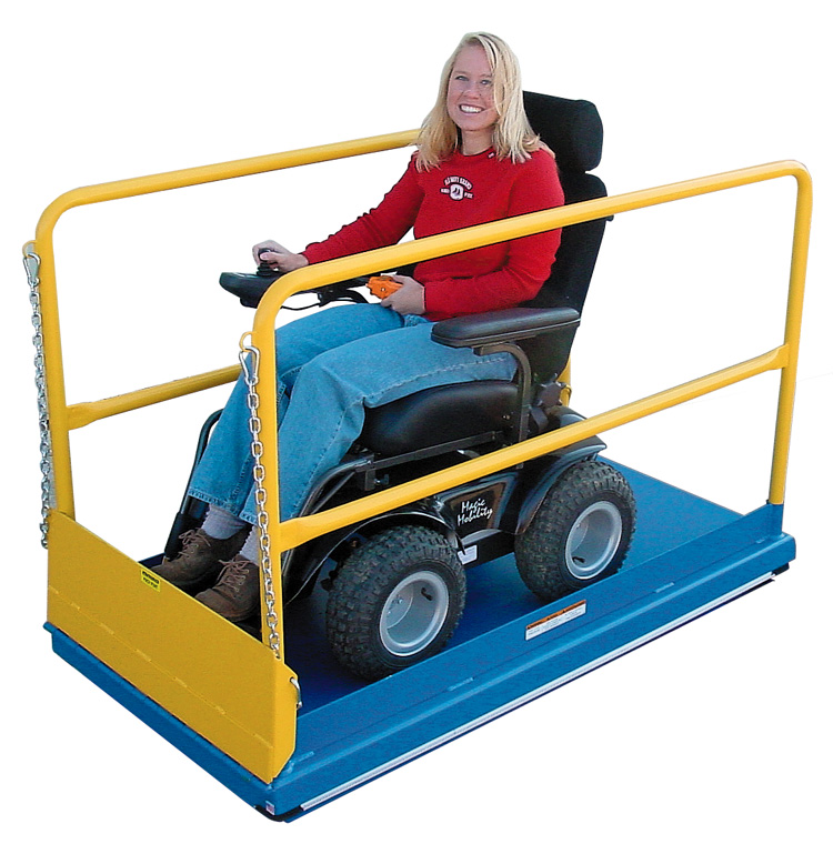 school bus wheelchair lift, overhead wheelchair lift, wheelchair lift systems, braun wheel chair lifts