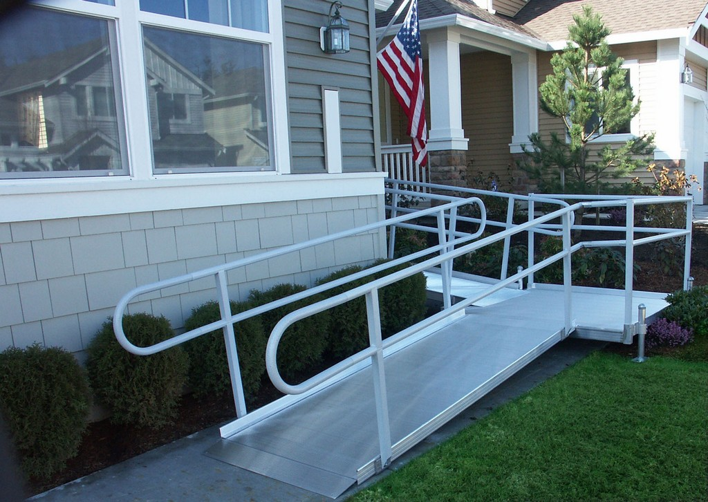 build inside wheelchair ramp, wheel chair ramp blue prints, telescoping wheelchair ramps, wheelchair ramp specifications