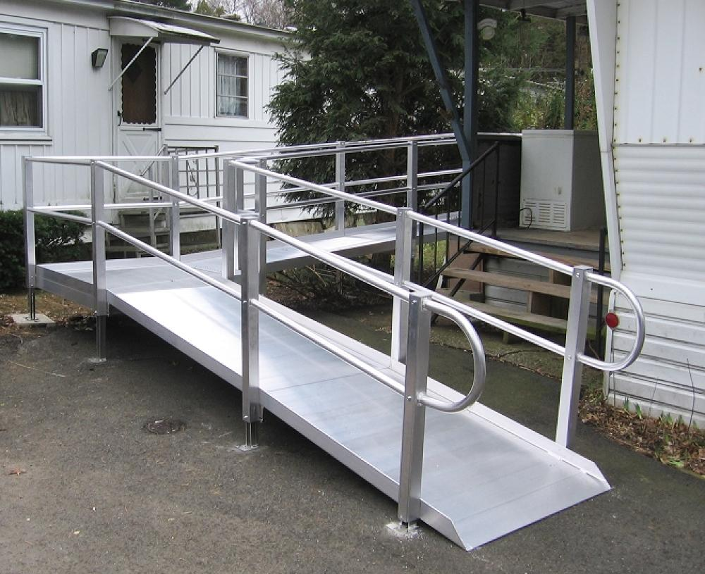 bay area portable wheelchair ramp dealer, rubber wheelchair ramps, short rise wheel chair ramps, wheelchair ramp