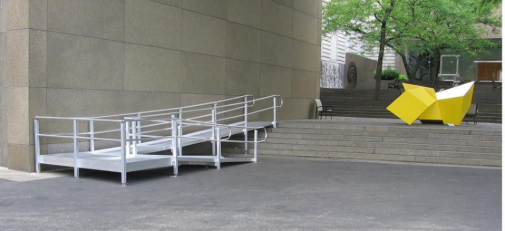 Wheelchair Assistance Used Wheelchair Ramps For Sale