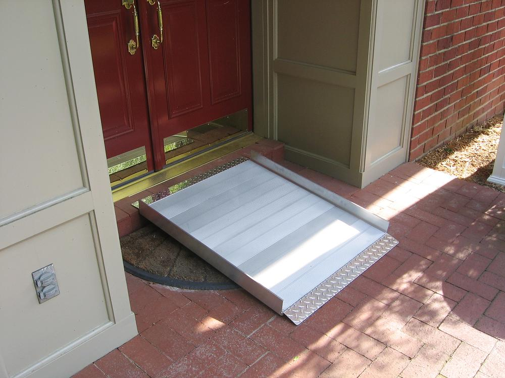 manufactured wheelchair ramp, bay area portable wheelchair ramps dealers, steel wheelchair ramps, wheelchair ramp from to porch