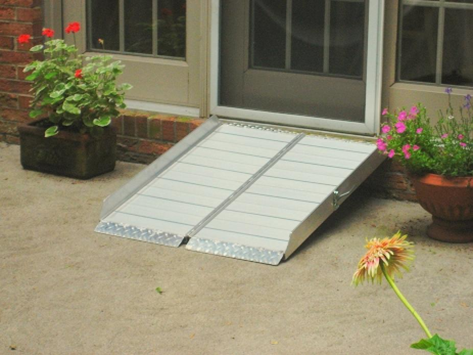 how to build wheel chair ramps, wheelchair threshold ramp, wheelchair ramps build, michigan wheel chair ramp